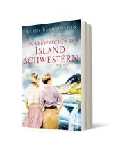 Das Versprechen der Islandschwestern Cover