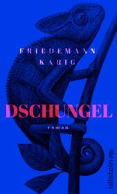 Dschungel Cover