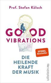 Good Vibrations Cover