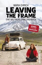 Leaving the Frame Cover