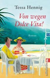 Von wegen Dolce Vita! Cover
