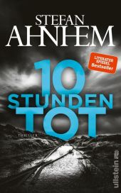10 Stunden tot Cover