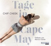 Tage in Cape May, 8 Audio-CDs Cover
