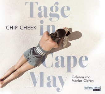 Tage in Cape May, 8 Audio-CDs