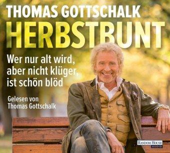 Cover des Mediums: Herbstbunt