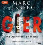 GIER, 2 MP3-CDs Cover