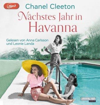Nächstes Jahr in Havanna, 2 MP3-CDs