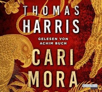 Cari Mora, 6 Audio-CDs