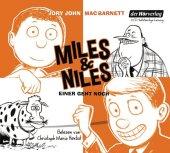 Miles & Niles - Einer geht noch, 3 Audio-CDs Cover