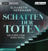 Schatten der Toten, 2 MP3-CD Cover