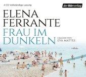 Frau im Dunkeln, 4 Audio-CDs