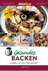 mixtipp: Gesundes Backen
