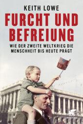 Furcht und Befreiung Cover