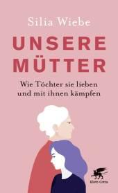 Unsere Mütter Cover