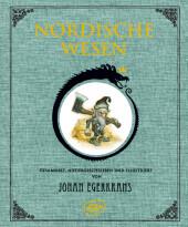 Nordische Wesen Cover
