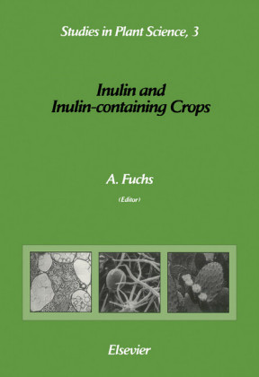 Inulin and Inulin-containing Crops