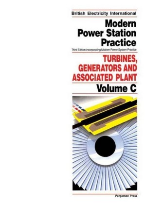 Turbines, Generators and Associated Plant