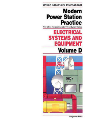 Electrical Systems and Equipment