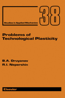Problems of Technological Plasticity