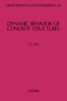 Dynamic Behavior of Concrete Structures