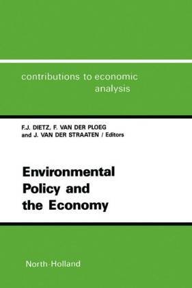 Environmental Policy and the Economy