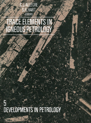 Trace Elements in Igneous Petrology