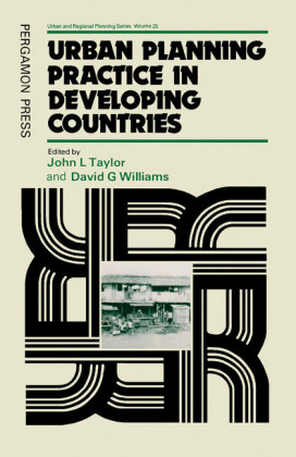 Urban Planning Practice In Developing Countries