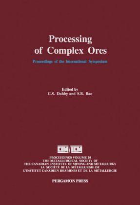 Processing of Complex Ores