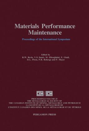 Materials Performance Maintenance