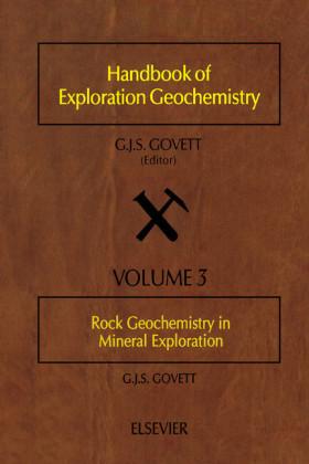 Rock Geochemistry in Mineral Exploration