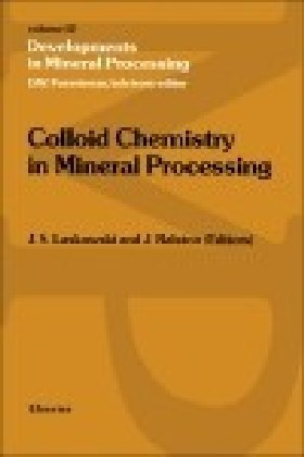 Colloid Chemistry in Mineral Processing