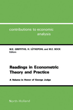 Readings in Econometric Theory and Practice