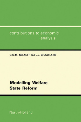 Modelling Welfare State Reform