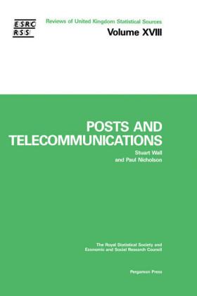 Post & Telecommunications