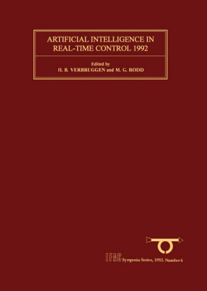 Artificial Intelligence in Real-Time Control 1992