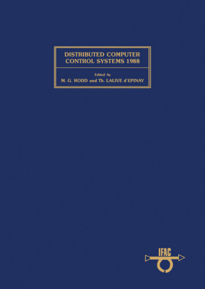 Distributed Computer Control Systems 1988