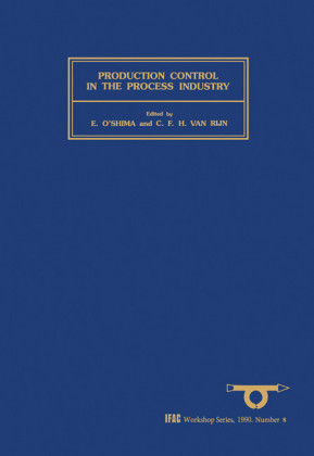 Production Control in the Process Industry