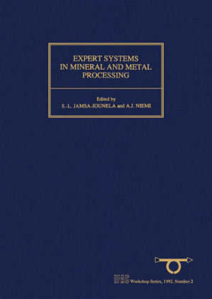 Expert Systems in Mineral and Metal Processing