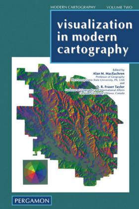 Visualization in Modern Cartography