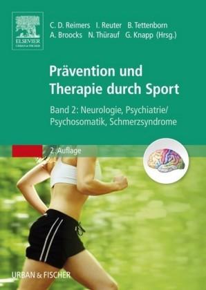 Therapie und Prävention durch Sport, Band 2