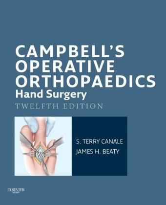 Campbell's Operative Orthopaedics: Hand Surgery