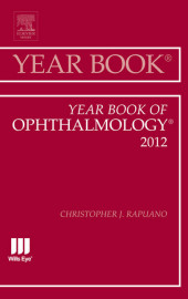 Year Book of Ophthalmology 2012