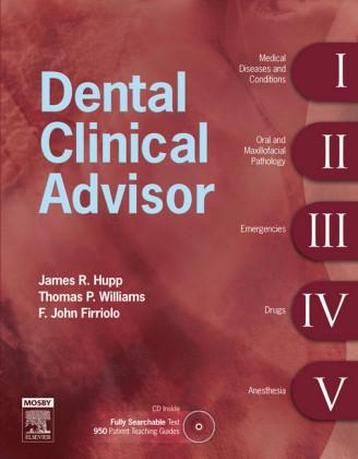Dental Clinical Advisor
