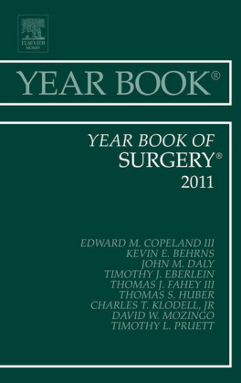 Year Book of Surgery 2011