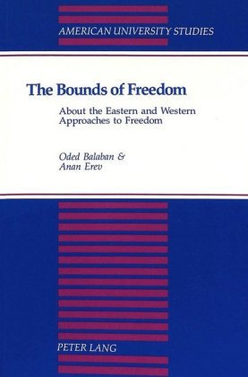 The Bounds of Freedom