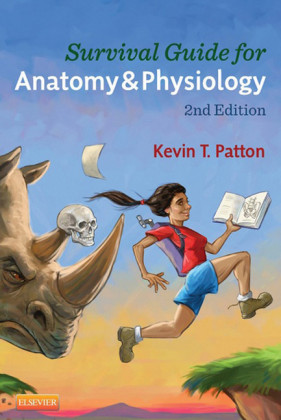 Survival Guide for Anatomy & Physiology - E-Book