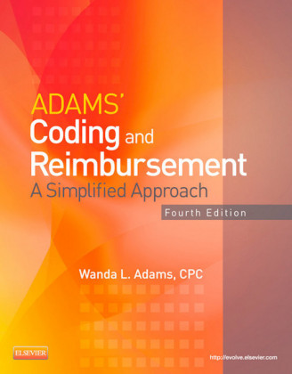 Adams' Coding and Reimbursement - E-Book