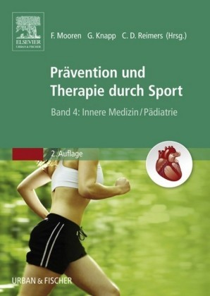 Therapie und Prävention durch Sport, Band 4