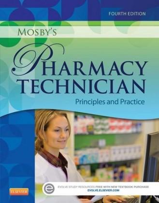 Mosby's Pharmacy Technician - E-Book