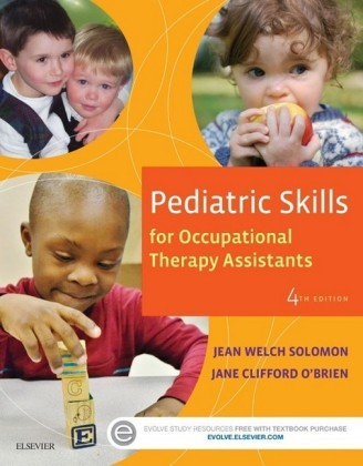 Pediatric Skills for Occupational Therapy Assistants -